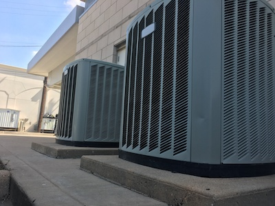 What Can Happen If Your Commercial HVAC System Isn't Properly Sized