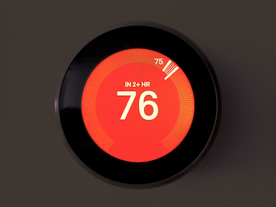 3 Benefits of Installing A Smart Thermostat